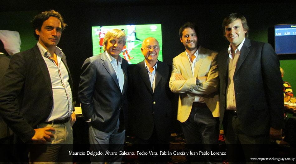 Empresas Del Uruguay Supermatch Lanzo Un Nuevo Sport Bar En El