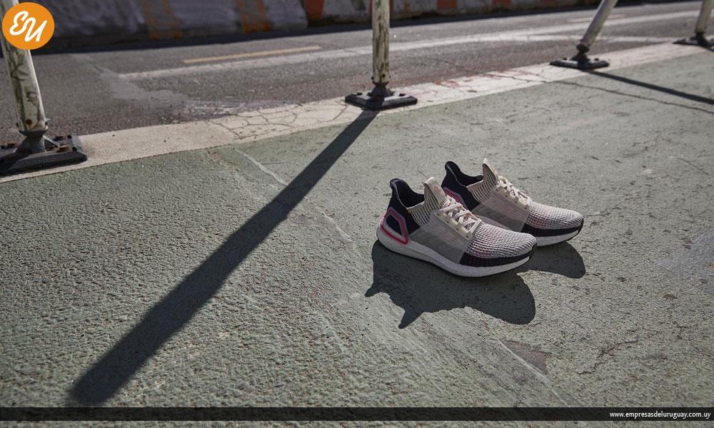 adidas presentó la nueva versión de su calzado de running